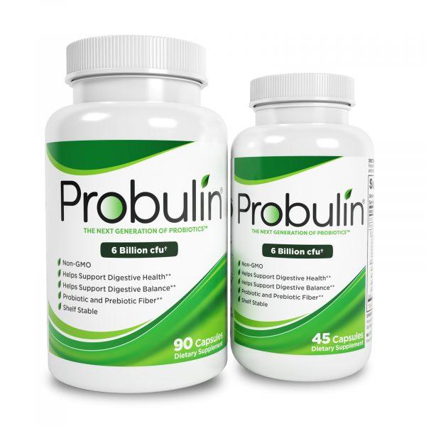 Probulin® Original Probiotics