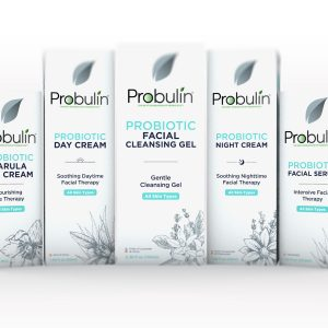 All 5 Probulin Skin Care Products