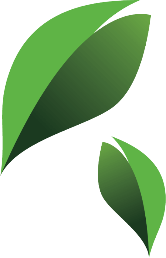 Probulin probiotic leaves, logo
