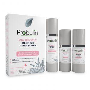 Probulin® Blemish 3 Step System