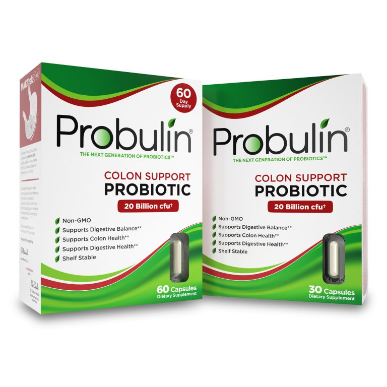 Colon Support Probiotic