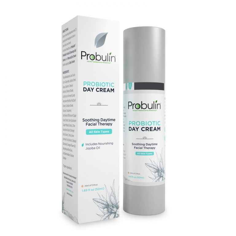 Probiotic Day Cream