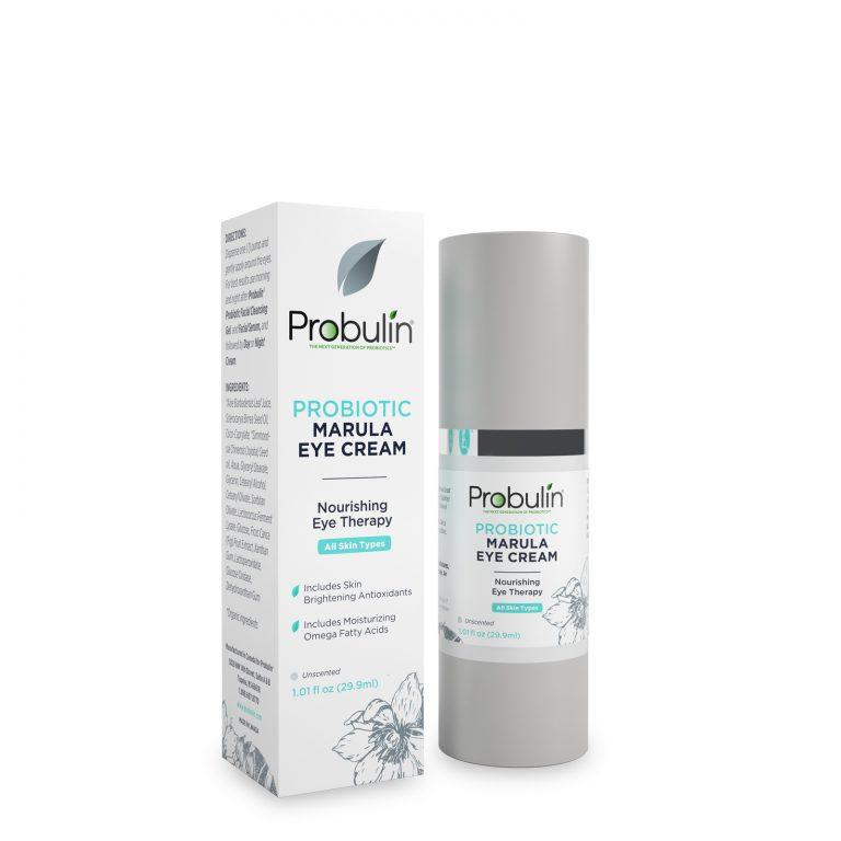 Probiotic Marula Eye Cream