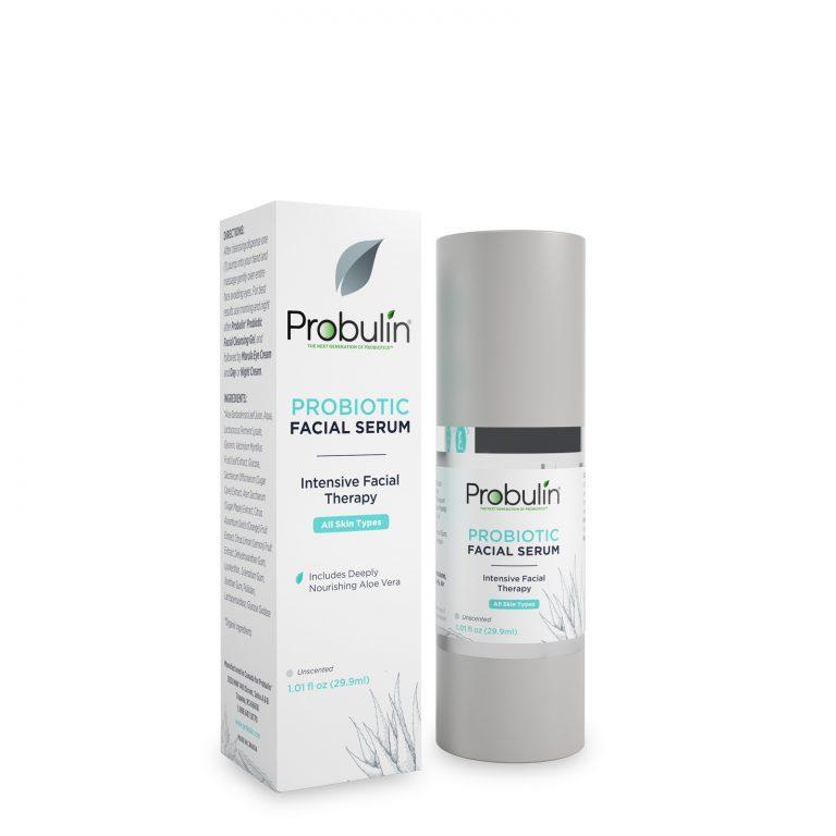 Probiotic Facial Serum