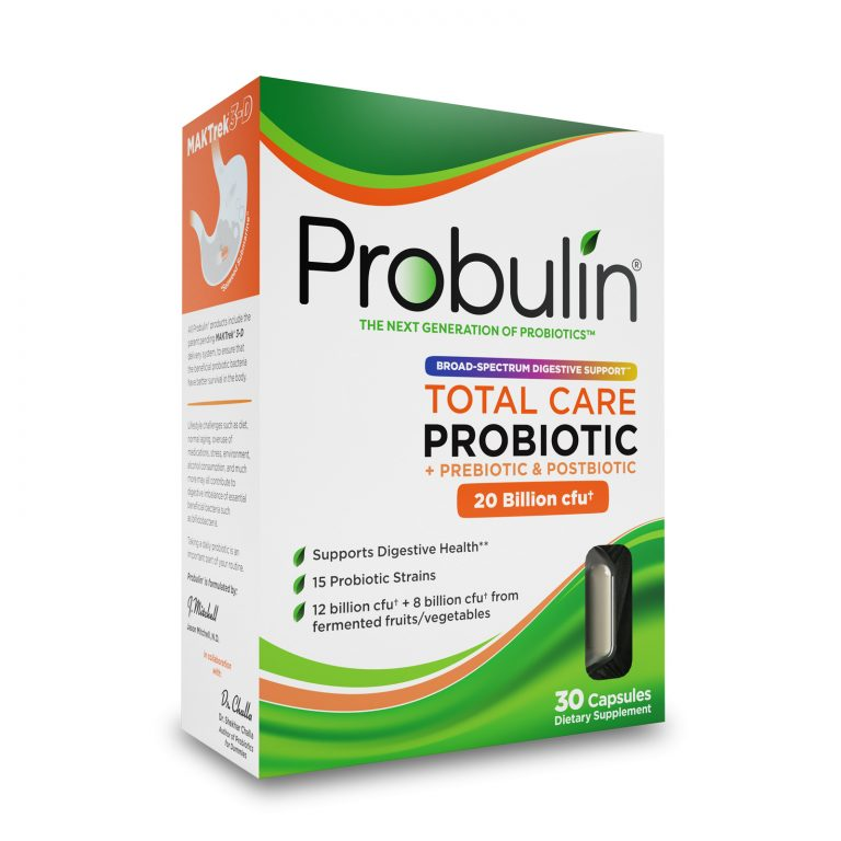 Total Care Probiotic