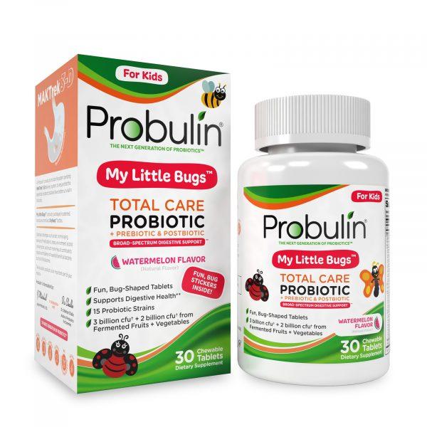 Probulin® My Little Bugs ™ Probiotics