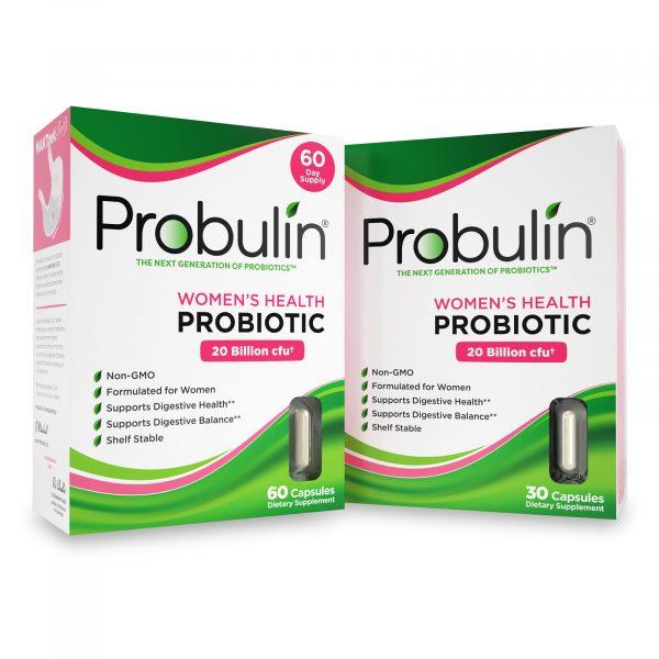 Probulin® Women's Health Probiotics