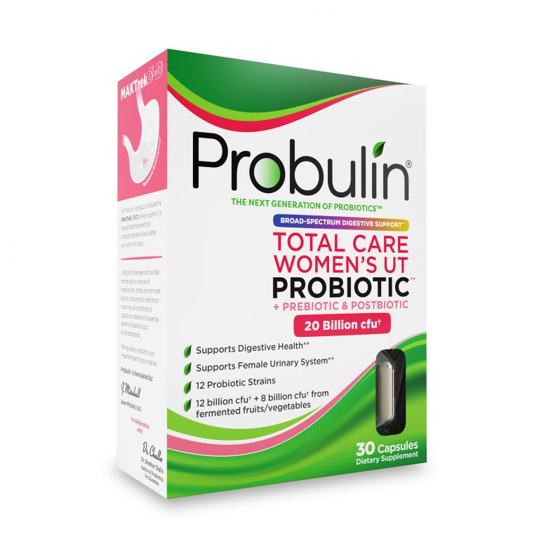 Total Care Women's UT Probiotic**