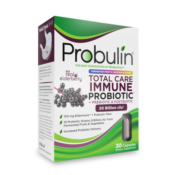 Probulin® Total Care Immune Probiotic Box